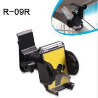 car interior accessories car sun visor mount holder for mp3 mp4 pda gps cell phone