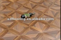12mm cheap Waterproof Parquet Laminate Flooring