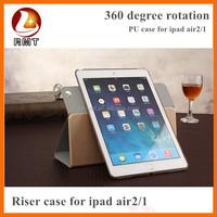 "professional manufacturer fashion design tablet case for ipad air case 10"""