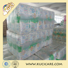 Hot sell soft cotton disposable baby baby diapers in bales germany