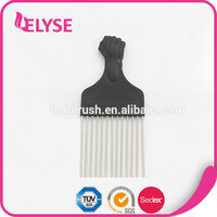 OEM available beautiful Lice comb metal