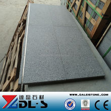 Granite Price of Flamed Grey Granite Tile G654 for Tile Pool Outdoor Tile with Price Tile