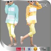 New design chiffon color dress mukena telekung for muslim ladies and girls customized girls nice abaya with collar for Moslem