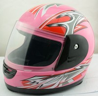 wholesale motorcycle parts motorcycle riding safety ladies helmet