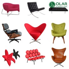 trade assurance modern replica furniture eames lounge chair of china alibaba
