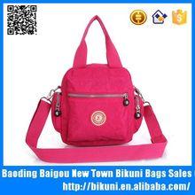 Wholesale women nylon designer handbags new york long shoulder strap bag