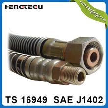 china suppliers oem sae j1402 ckd parts of air brake hose