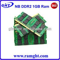 Computer scrap ddr2 1gb memory good laptop