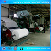 waste paper recycling machine in china