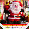 New finished Santa Claus inflatable model for Christmas decoration