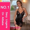 Wholesale sexy lingerie OEM&ODM service sexy lingerie babydoll first night sexy dress