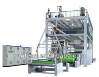 Superior Quality Nonwoven Fabric Making Machine
