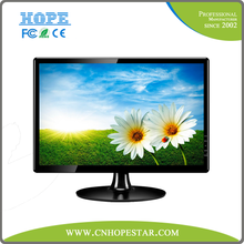 18.5 inch led monitor for office use