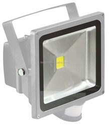 IC driver Ip65 70W led floodlight with sensor