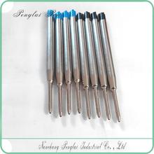 Wholesale novelty design white best ballpoint pen parker refill