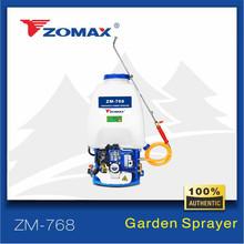 Electric water trigger-sprayer 28/410 bidet sprayer