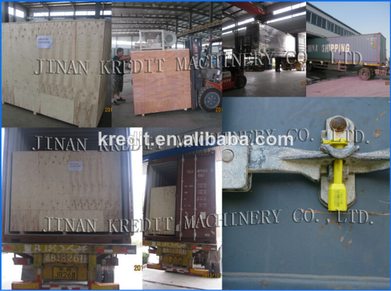 2014 Hot Sale Artificial rice Processing Machine