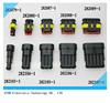 pa66 electrical plastic auto parts AMP connectors automotives pins