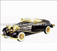 1:5 full funtion RC classic car with music and light