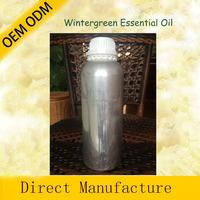 Wintergreen 100% Pure Therapeutic Grade Essential Oil- 10