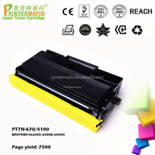 Manufacturer Toner Cartridge Printer Toner Cartridge for BROTHER HL6050/6050D/6050N (PTTN-670/4100)