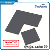 50W/m.k Outstanding Heating Transfer Silicone Thermal Conductive Insulation Pad