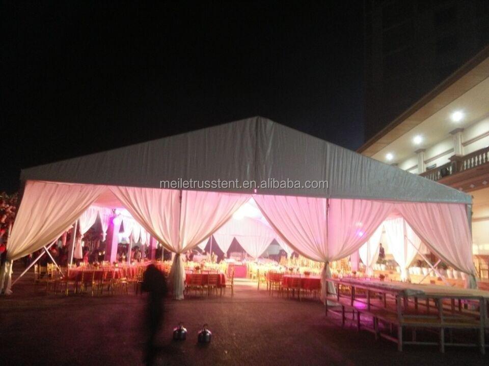 높은 품질의 야외 옥상 파티 연회 텐트 판매-이벤트 & 파티 용품 ...