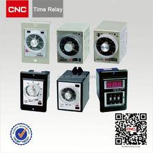 CNC high quality 12v time delay relay