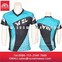 custom tshirt sublimation tshirts put on your own logo with sublimation printing