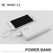 China Power Bank Charger,1300mah Power Bank External Battery