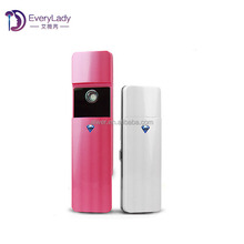 New design rechargeable nano facial mist spray