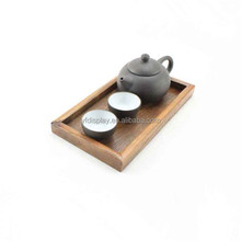 New Design Wood Food Serving Tray