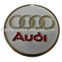 Car Logo Lapel pins