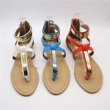ornaments with stones comfort line sandals 595340