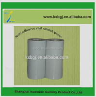 Customized print acrylic sticker paper mirror with free samples