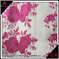 Competitive price custom women fabric material for making dresses