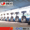 AAC Block Making Machine with Fly Ash or Sand with Overseas Service