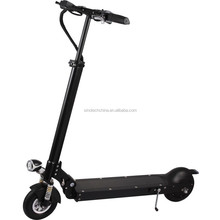 2015 as seen tv Lithium battery 2 wheel electric scooter with CE, ES100