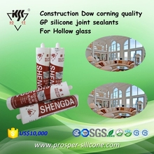 Construction Dow Corning Quality GP Silicone Joint Sealants For Hollow Glass