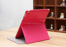 wholesale leather smart cover case for ipad air 2 sleep wake HH-IP608-14