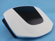 Electrical massage apparatus back massage vibrator equipment