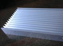 50 pcs 20*20*6mm Heatsink Cooling Fin Aluminum Heat Sink 2015