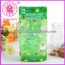 Hot Sell Crystal Deodorant Beads Air Freshener