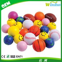 Winho PU Foam Anti Stress Ball
