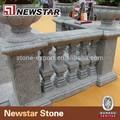 balaustre de piedra barandilla