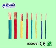 Copper/Cca conductor flexible cable