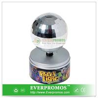 Novelty Design Mini Spinning Disco Ball For Fun