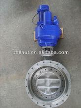 stainless steel butterfly valve,motorized butterfly valve dn250