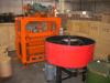 ZCJK High quality construction concrete brick machinery manual small hollow block making machine