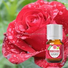 woman rose oil, rose beauty oil, rose massage oil